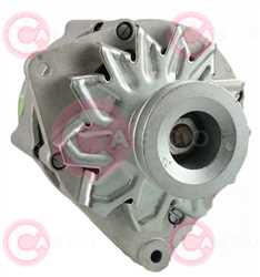 CAL10520 FRONT BOSCH Type 12V 65Amp PV1
