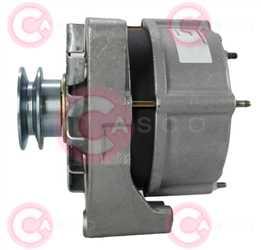 CAL10524 SIDE BOSCH Type 12V 55Amp PV1