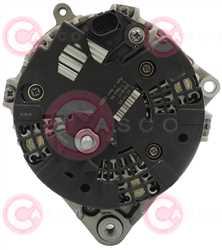CAL10525 BACK BOSCH Type 12V 150Amp PR6