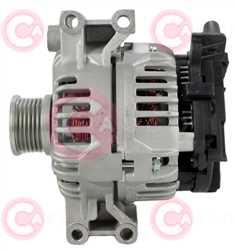 CAL10529 SIDE BOSCH Type 12V 110Amp PFR6