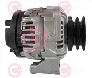 CAL10538 SIDE BOSCH Type 12V 90Amp DP2