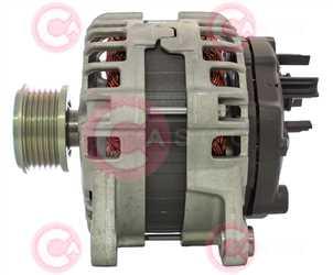 CAL10560 SIDE BOSCH Type 12V 150Amp PFR6