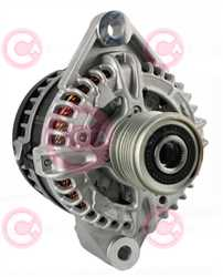CAL10565 FRONT BOSCH Type 12V 150Amp PFR5