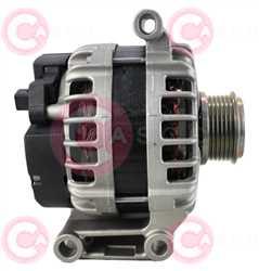 CAL10572 SIDE BOSCH Type 12V 180Amp PFR6