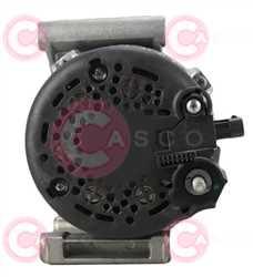 CAL10574 BACK BOSCH Type 12V 150Amp PFR6