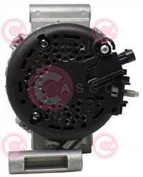 CAL10586 BACK BOSCH Type 12V 130Amp PFR5