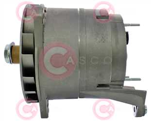 CAL10613 SIDE BOSCH Type 24V 140Amp