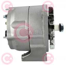CAL10693 SIDE BOSCH Type 24V 35Amp
