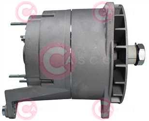 CAL10713 SIDE BOSCH Type 24V 140Amp