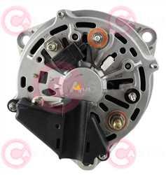 CAL10719 BACK BOSCH Type 24V 100Amp PR9
