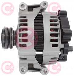 CAL10A13 SIDE BOSCH Type 12V 180Amp PFR6