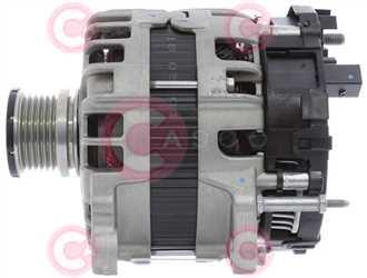 CAL10A18 SIDE BOSCH Type 12V 250Amp PFR6