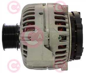 CAL10A59 SIDE BOSCH Type 12V 200Amp PR8