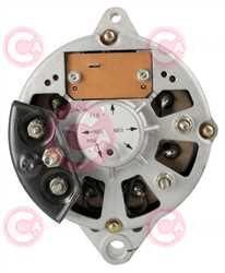 CAL11102 BACK PRESTOLITE Type 12V 35Amp