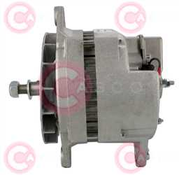 CAL11104 SIDE PRESTOLITE Type 12V 160Amp