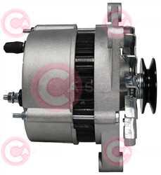 CAL11127 SIDE PRESTOLITE Type 12V 70Amp PV1