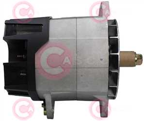 CAL11129 SIDE PRESTOLITE Type 12V 160Amp