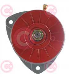 CAL11619 FRONT PRESTOLITE Type 24V 180Amp
