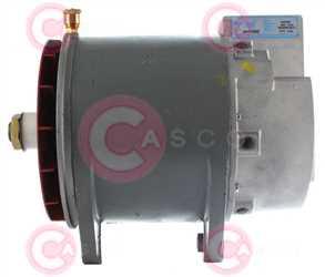 CAL11619 SIDE PRESTOLITE Type 24V 180Amp