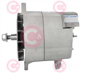 CAL11635 SIDE PRESTOLITE Type 24V 150Amp