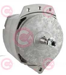 CAL11636 FRONT PRESTOLITE Type 24V 150Amp