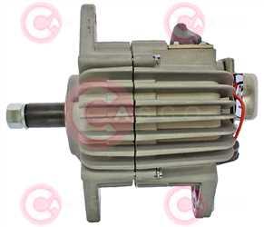 CAL11646 SIDE PRESTOLITE Type 24V 22Amp