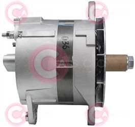 CAL11651 SIDE PRESTOLITE Type 24V 90Amp