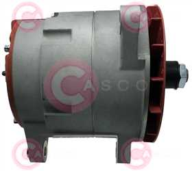 CAL11655 SIDE PRESTOLITE Type 24V 140Amp