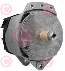 CAL11657 FRONT PRESTOLITE Type 24V 150Amp