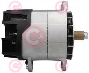 CAL11657 SIDE PRESTOLITE Type 24V 150Amp
