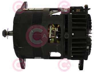 CAL11665 SIDE PRESTOLITE Type 24V 60Amp DP2