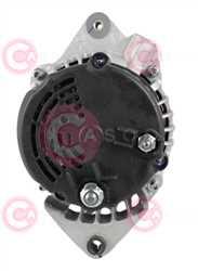 CAL12100 BACK DELPHI Type 12V 100Amp PR6