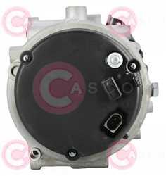 CAL12102 BACK DELPHI Type 12V 190Amp PFR6