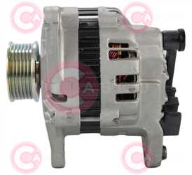 CAL14101 SIDE FORD Type 12V 70Amp PR6