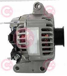 CAL14102 SIDE FORD Type 12V 90Amp PR6