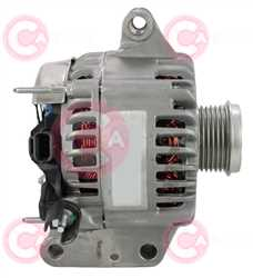 CAL14103 SIDE FORD Type 12V 124Amp PFR6