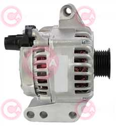 CAL14104 SIDE FORD Type 12V 104Amp PR6