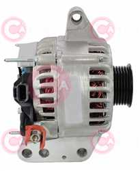 CAL14106 SIDE FORD Type 12V 104Amp PR6