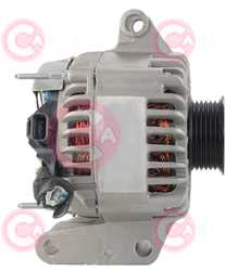 CAL14107 SIDE FORD Type 12V 124Amp PR6
