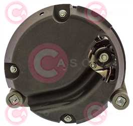 CAL14111 BACK FORD Type 12V 124Amp