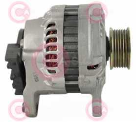 CAL14115 SIDE FORD Type 12V 70Amp PR6