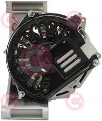 CAL14128 BACK FORD Type 12V 130Amp PR6