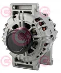 CAL15020 FRONT VALEO Type 12V 120Amp PFR6