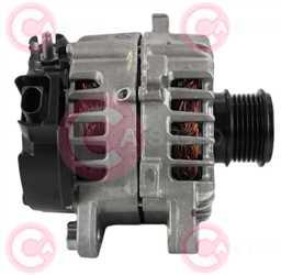 CAL15040 SIDE VALEO Type 12V 220Amp