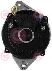 CAL15057 BACK VALEO Type 12V 90Amp PV1