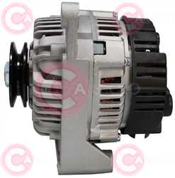 CAL15061 SIDE VALEO Type 12V 70Amp PV1