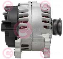 CAL15063 SIDE VALEO Type 12V 110Amp PFR6