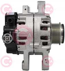 CAL15082 SIDE VALEO Type 12V 85Amp PFR6