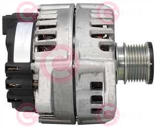 CAL15085 SIDE VALEO Type 12V 200Amp PFR7