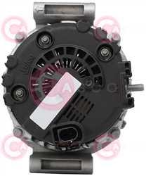 CAL15086 BACK VALEO Type 12V 250Amp PFR6